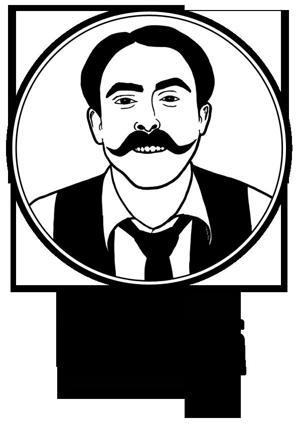 Logo Ristorante Da Luigi